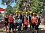 Ausflug Kletterpark Geier 2019