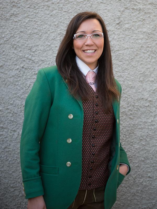 Anna Ladenhauf : Querflöte