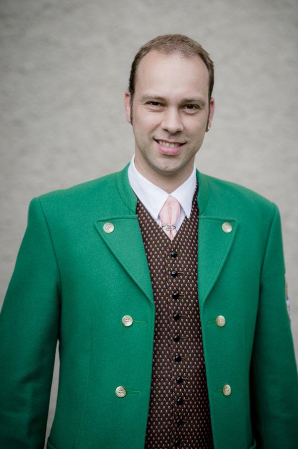Hannes Buchebner : Trompete