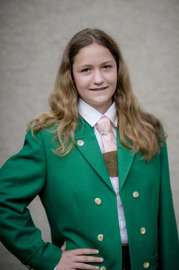 Lisa Schmidt : Klarinette