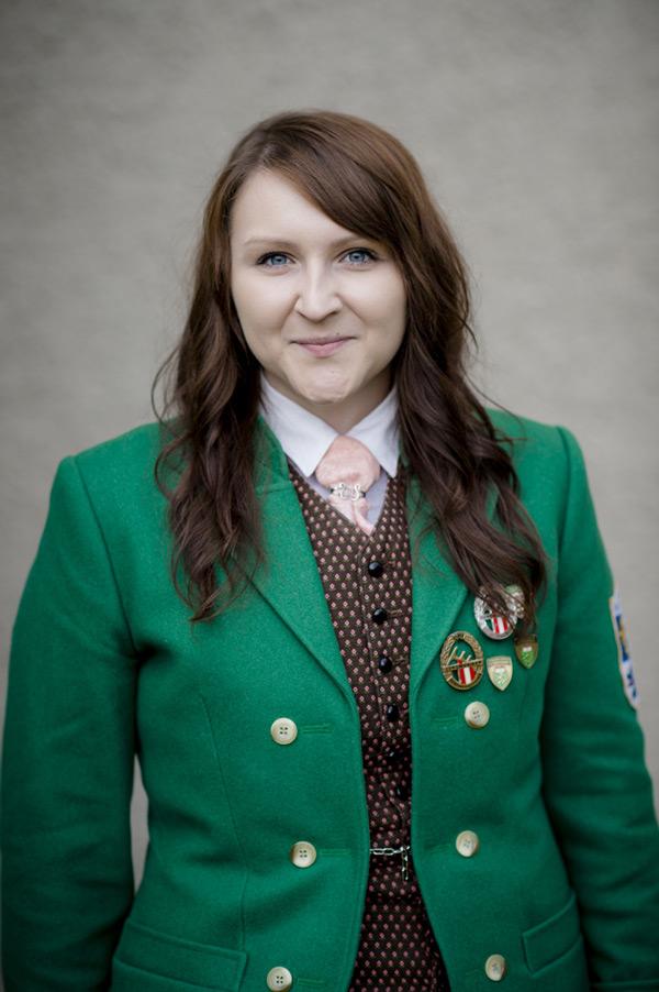 Regina Schnalzer : Chronikführung