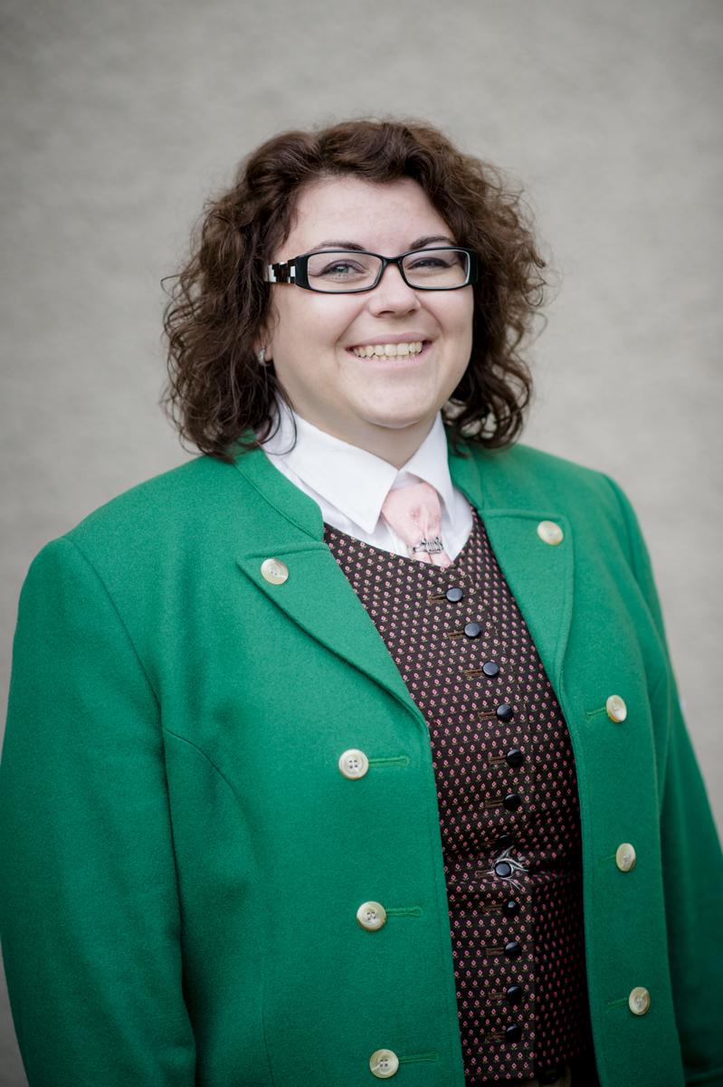 Sabine Schnalzer : Querflöte, Oboe