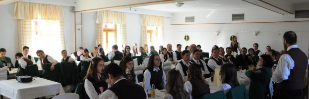 Jahreshaupt-versammlung 2015