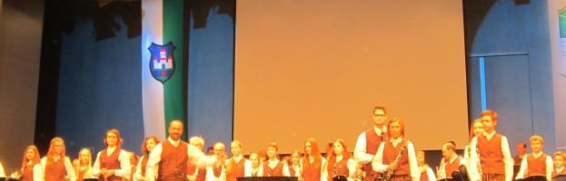 Konzertwertung der Trachtenkapelle