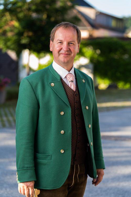 Manfred Schnalzer :