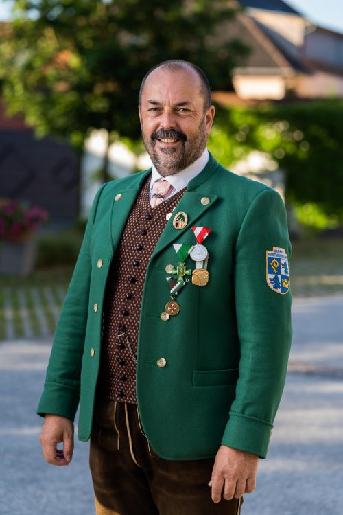 Josef Pallier : Kapellmeister