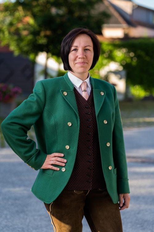Christina Unger : Flügelhorn