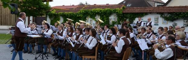 Nachbericht Sommerkonzert