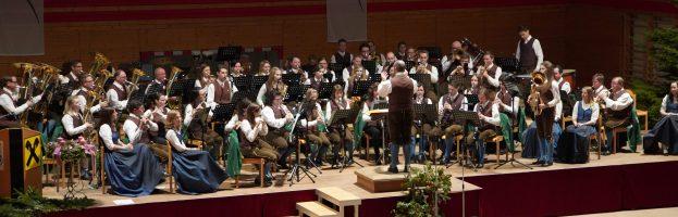 Weihnachts- und Neujahrs-Wunschkonzert