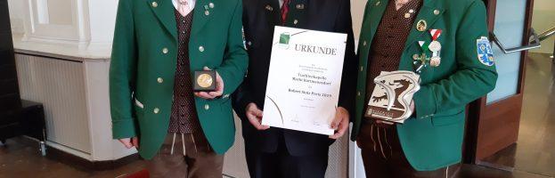 Verleihung des Steirischen Panthers und des Robert Stolz Preis
